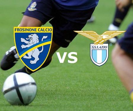 Frosinone Lazio streaming gratis live di