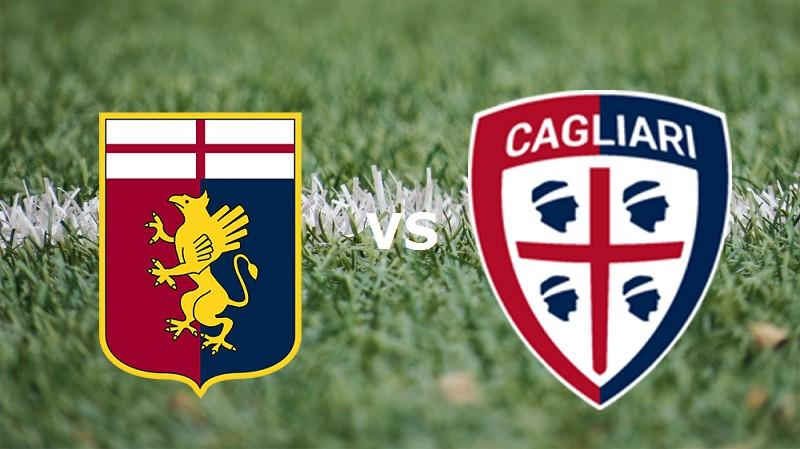 Genoa Cagliari streaming live gratis. Do
