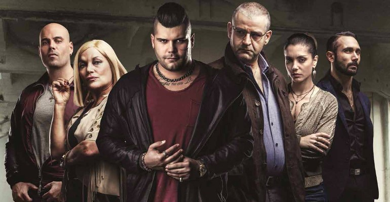 Gomorra 2 streaming gratis per vedere se