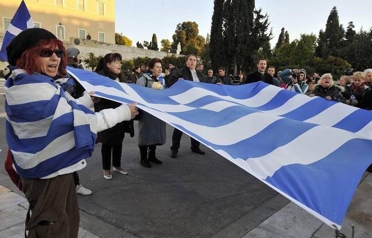Grecia fine dei salvataggi più vicina, u