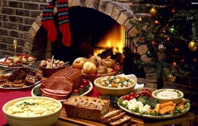 Il decalogo salva-linea a Natale. Niente