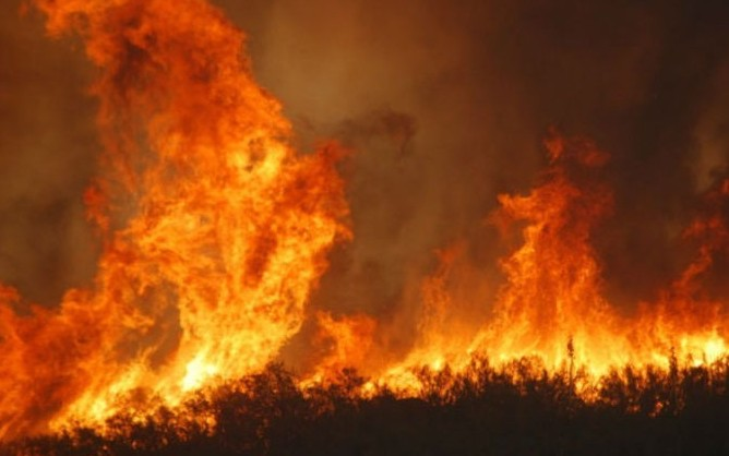 Incendi a Roma oggi 7 Agosto: aggiorname