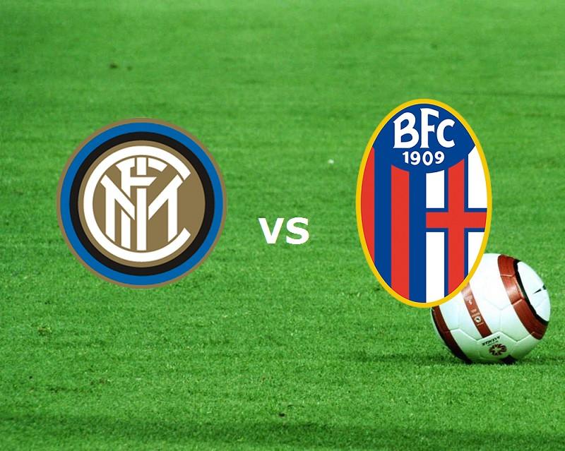 Inter Bologna streaming live gratis dire