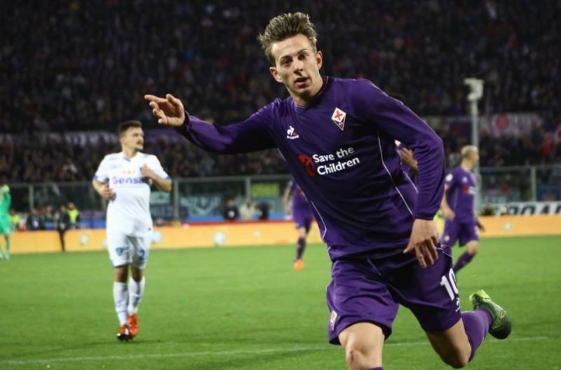 Genoa-Fiorentina streaming gratis live.