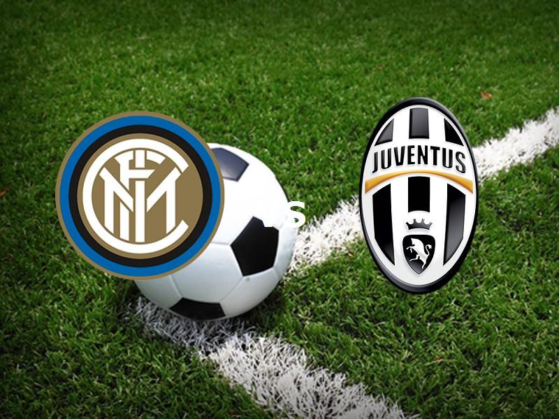 Inter Juventus streaming live gratis dir