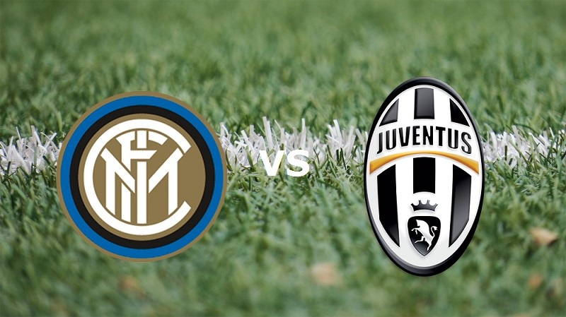 Inter Juventus streaming gratis live lin