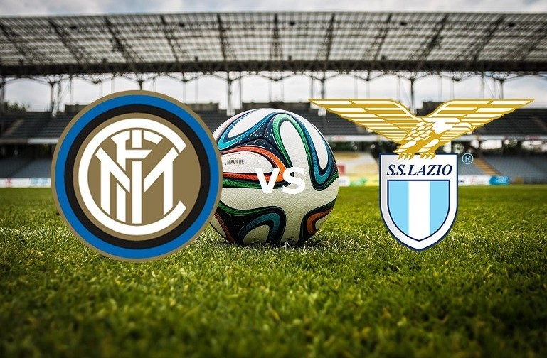 Inter Lazio streaming live gratis dirett