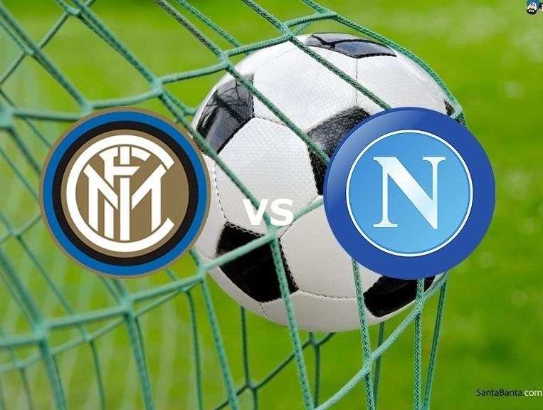 Inter Napoli streaming gratis live siti