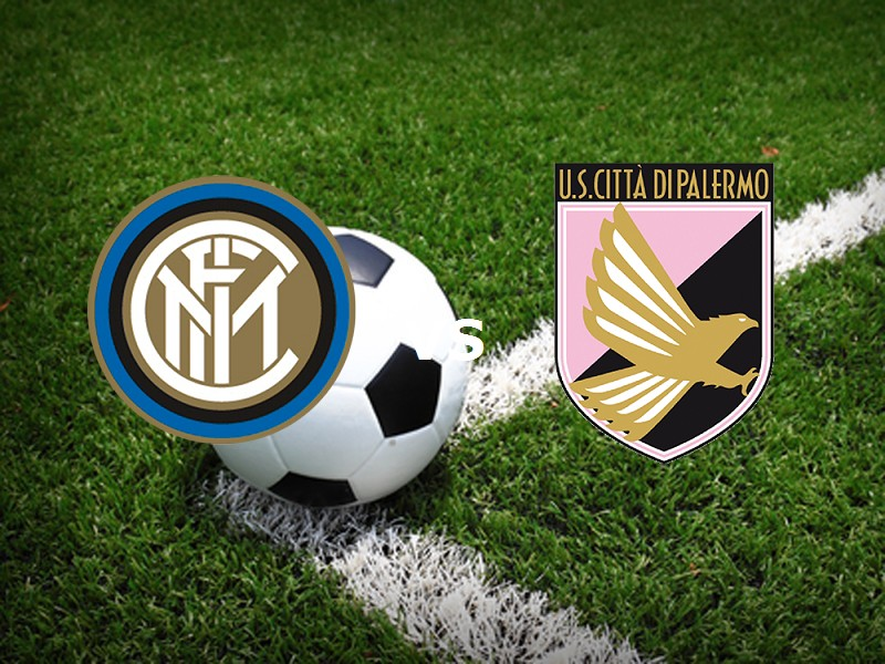 Inter Palermo streaming gratis live siti
