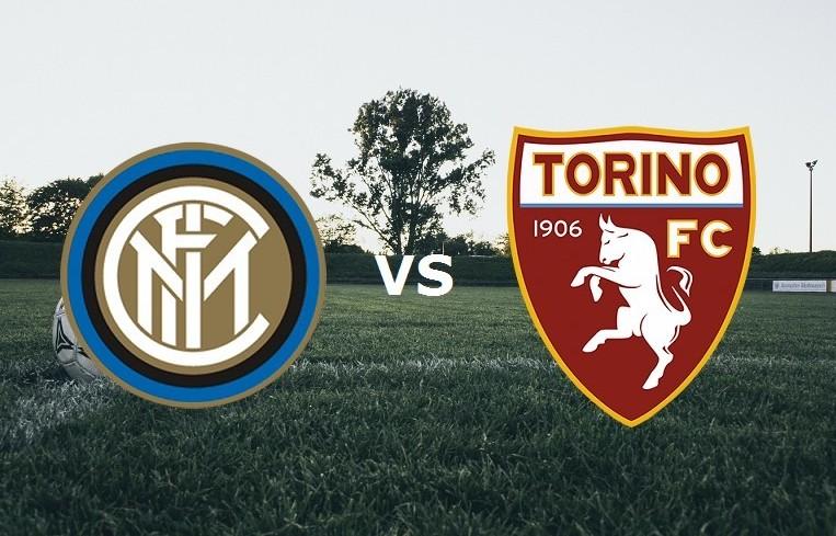 Inter Torino streaming oggi gratis diret