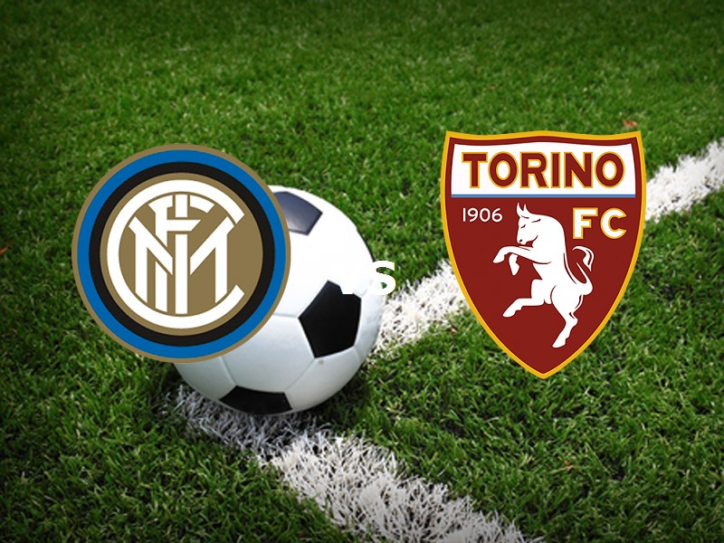 Inter Torino streaming gratis live per v