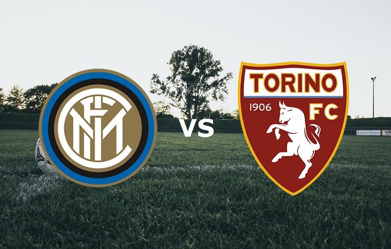 Inter Torino streaming live gratis per v