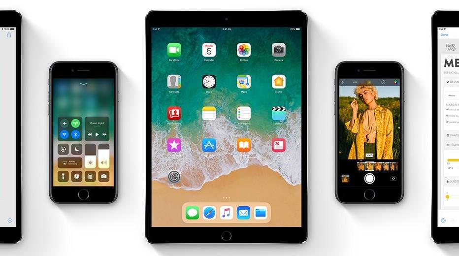 iOS 11: uscita oggi versione ufficiale.