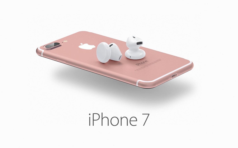 iPhone 7: come sarà, cosa c'è di nuo