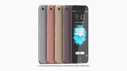 iPhone 7: le nuove indicazioni e novità