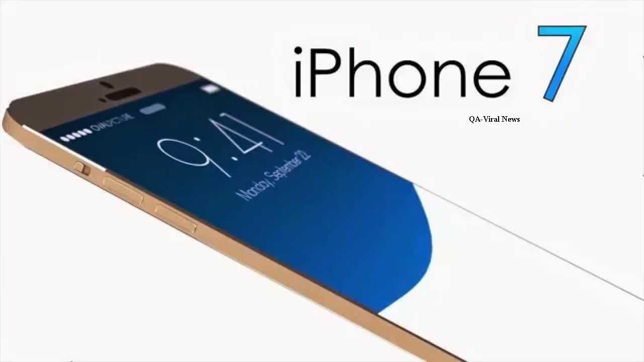 iPhone 7 si potrà comprare da oggi. Quan