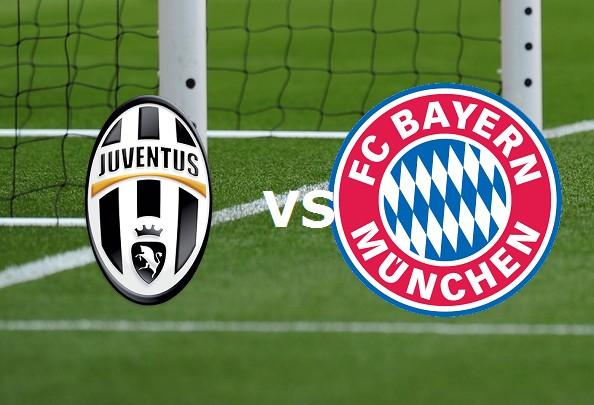Dove vedere e come Juventus Bayern Monac