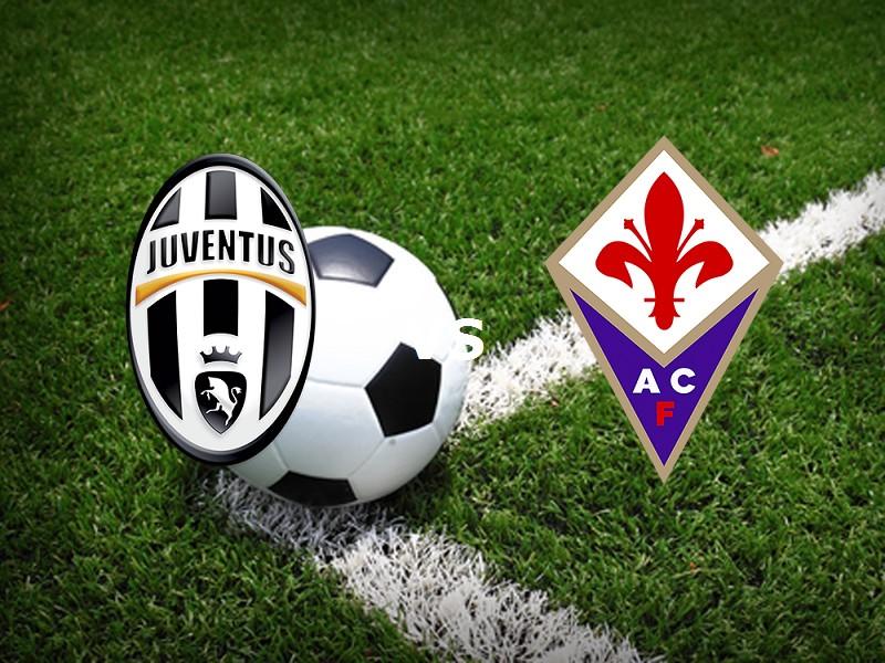 Juventus Fiorentina streaming e vedere i