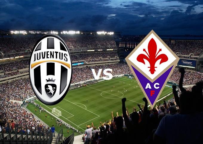 Juventus Fiorentina streaming live grati
