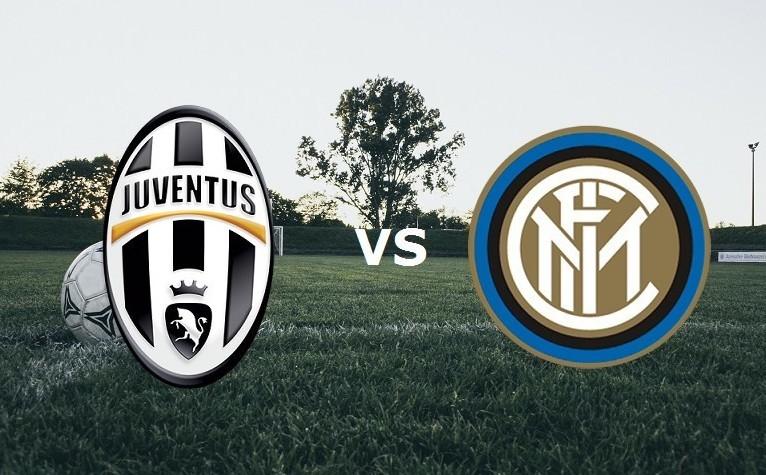 Juventus Inter streaming gratis live. Ve