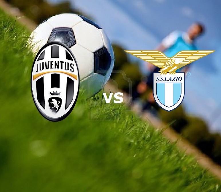 Juventus Lazio streaming live gratis. Ve