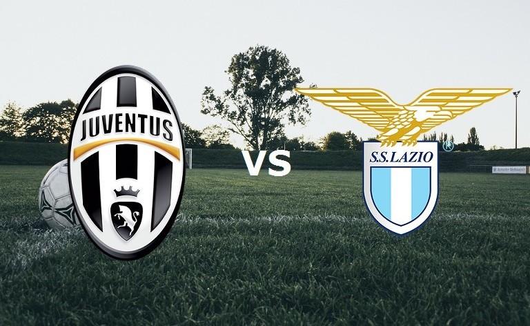 Dove vedere Juventus Lazio streaming su