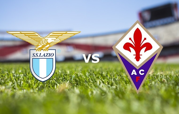 Lazio Fiorentina streaming live gratis p