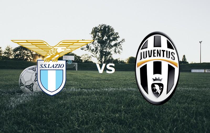 Lazio Juventus streaming gratis live lin