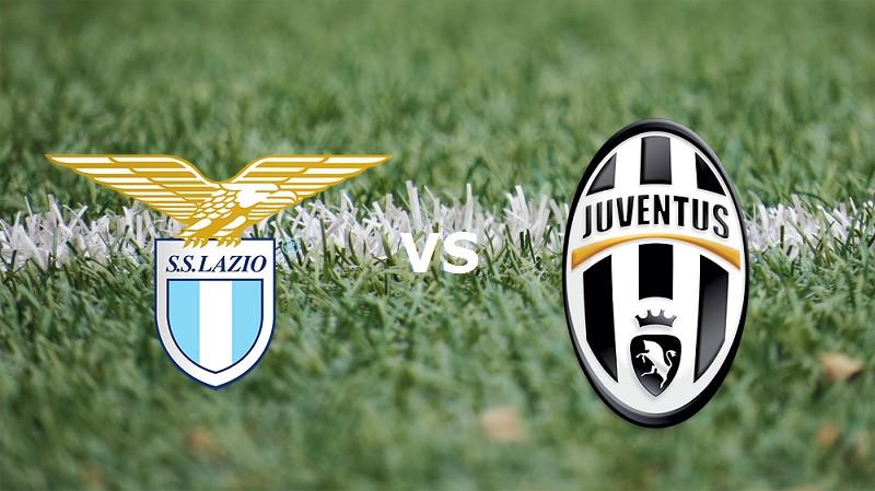 Lazio Juventus streaming live gratis. Do