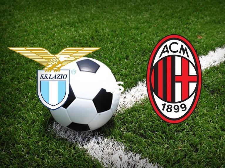 Lazio Milan streaming gratis live dirett
