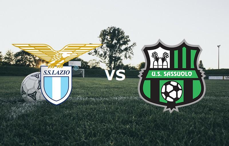 Lazio Sassuolo streaming link, siti web.