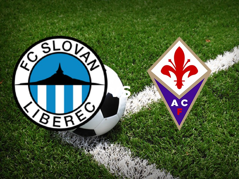 Slovan Liberec Fiorentina streaming live