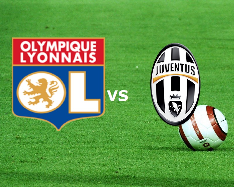 Lione Juventus streaming. Dove vedere
