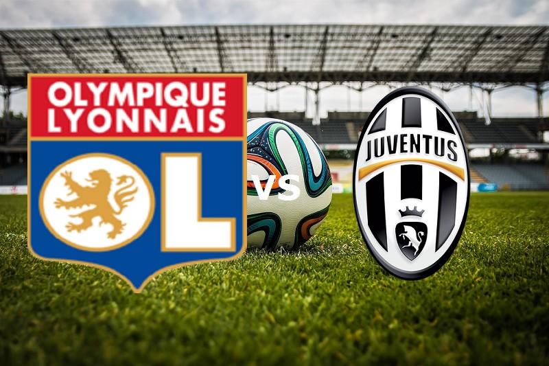 Lione Juventus streaming live gratis mig