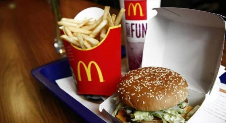 McDonald's nuove ricette per tutti i