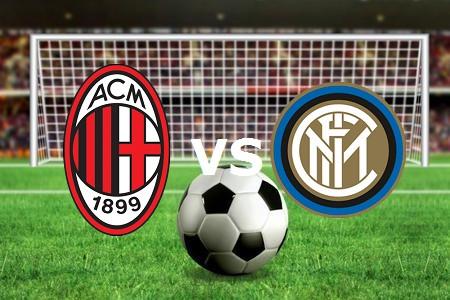 Milan Inter streaming siti web, link mig