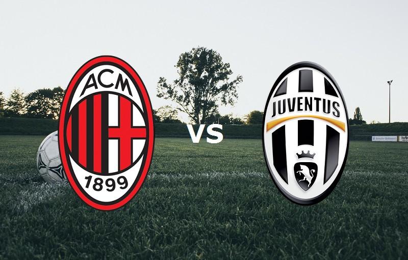 Milan Juventus streaming gratis live mig
