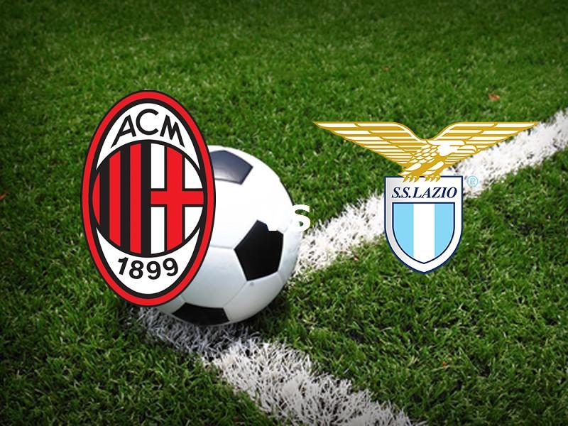 Milan Lazio streaming. Cosa c'è da s