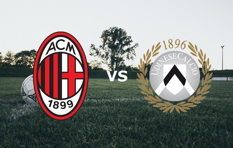 Milan Udinese streaming gratis live migl