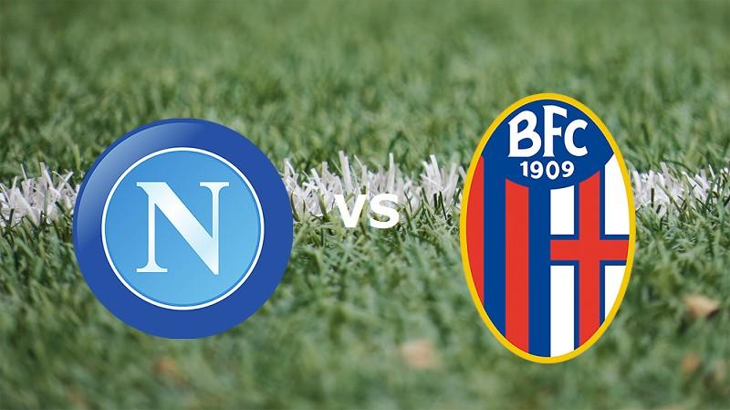 Bologna Napoli streaming su link, siti w
