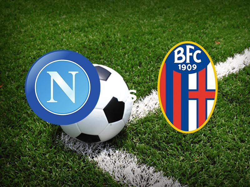 Napoli Bologna streaming live gratis. Ve