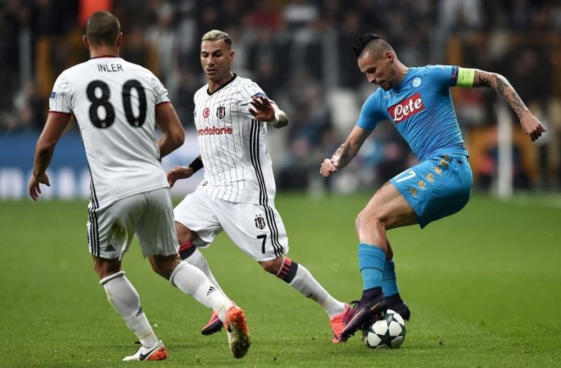 Real Madrid Napoli streaming su link, si