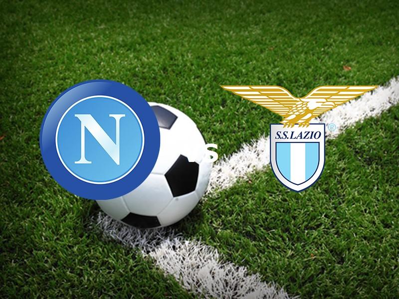 Napoli Lazio streaming gratis live link,