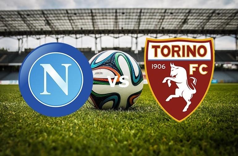Napoli-Torino streaming come vedere grat