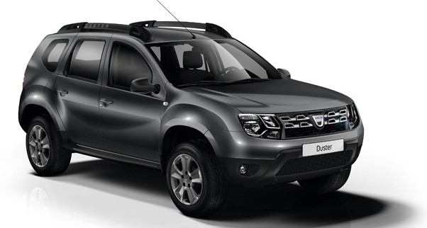 Dacia Duster nuovo modello, Suv innovati