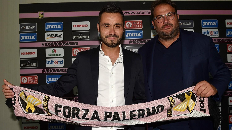 Lazio Palermo streaming per vedere parti