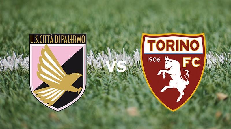 Palermo Torino streaming gratis live lin