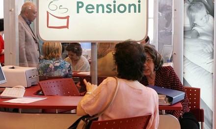 Pensioni novità e prospettive pensioni a