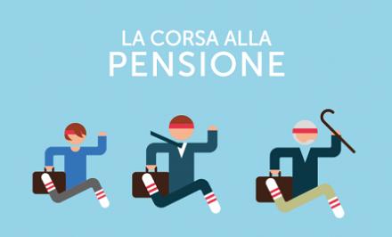 Pensioni novità piano ufficiale lanciato