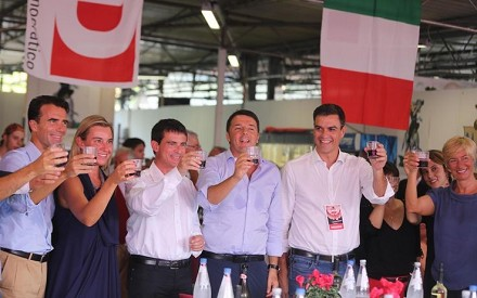 Pensioni ultime notizie Renzi: quota 100